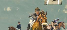 کتاب «دستور سواری و تربیت اسب» ـ نوشته استاد اسماعیل نشاطی