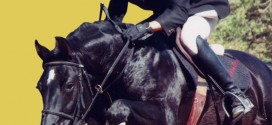 کتاب «اصول و مبانی پرش با اسب» ـ فرانسوا لمایر روفو